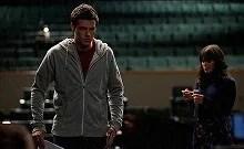 Glee シーズン2、10話