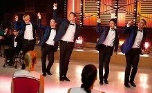 Glee シーズン2、12話