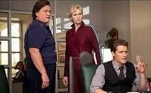 Glee シーズン2、2話