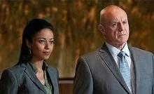 バーン・ノーティス 元スパイの逆襲 シーズン4、6話