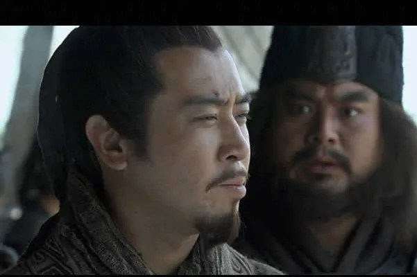 三国志 Three Kingdoms、12話