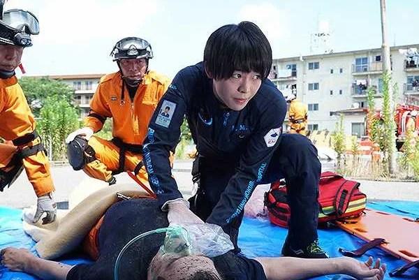 コード・ブルー-ドクターヘリ緊急救命-THE THIRD SEASON、5話
