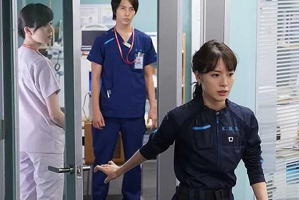 コード・ブルー-ドクターヘリ緊急救命-THE THIRD SEASON、8話