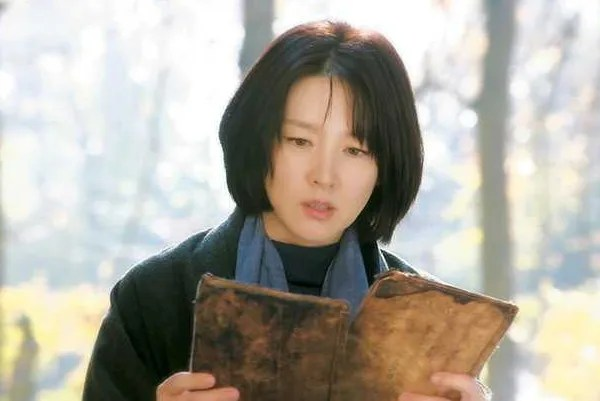師任堂(サイムダン)色の日記<完全版>、2話