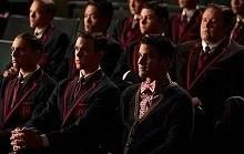 Glee ファイナルシーズン、9話