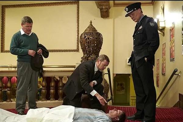 警察医ブレイク2、5話