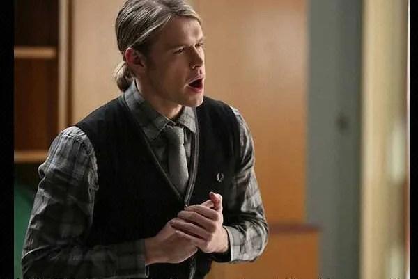 Glee シーズン5、13話