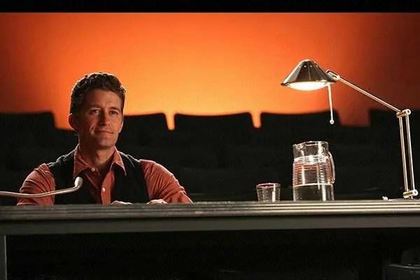 Glee シーズン5、2話