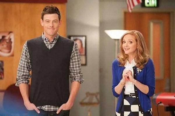 Glee シーズン4、13話