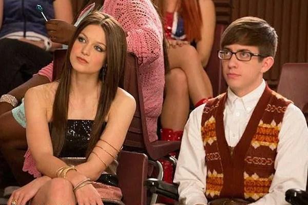 Glee シーズン4、17話