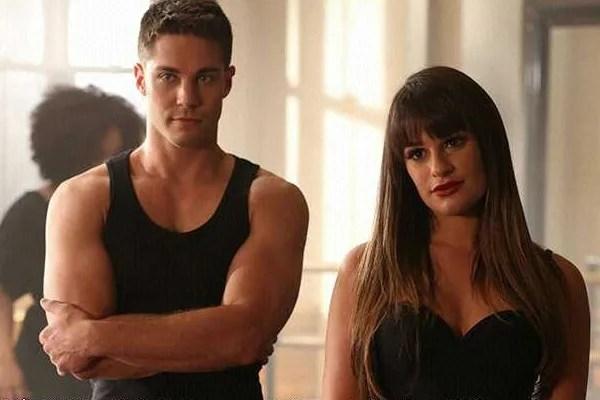 Glee シーズン4、2話