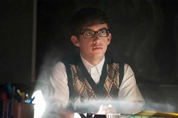 Glee シーズン4、20話