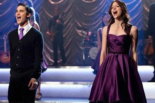 Glee シーズン4、22話