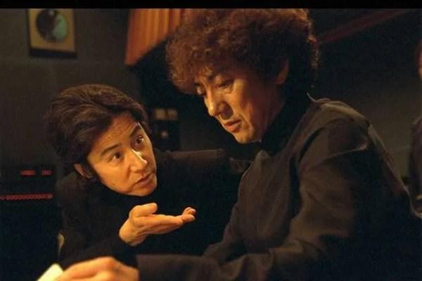 古畑任三郎(第3シリーズ)、6話