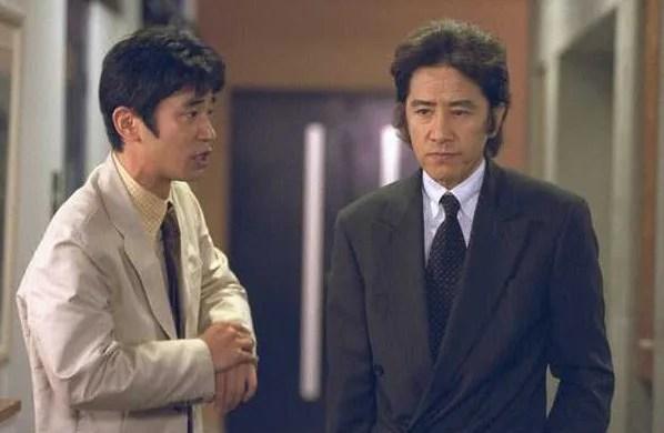 さよなら、小津先生、2話