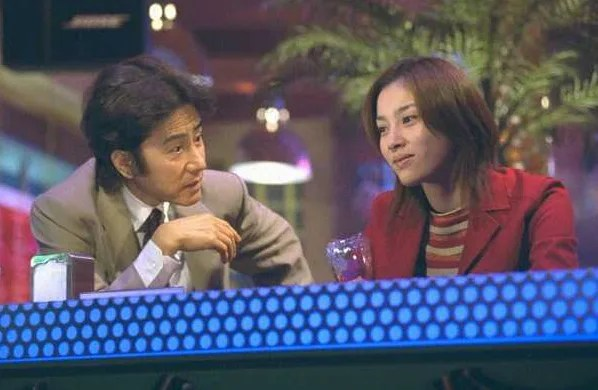 さよなら、小津先生、4話