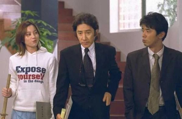 さよなら、小津先生、5話