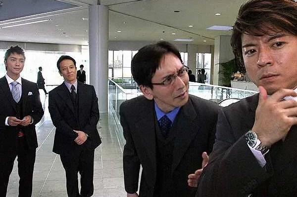 スワンの馬鹿!~こづかい3万円の恋~、2話