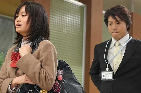 スワンの馬鹿!~こづかい3万円の恋~、5話