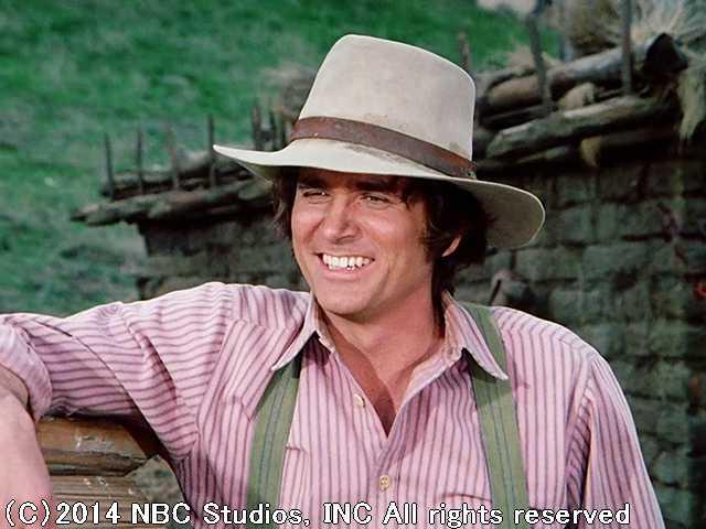 大草原の小さな家 第1シーズン、18話