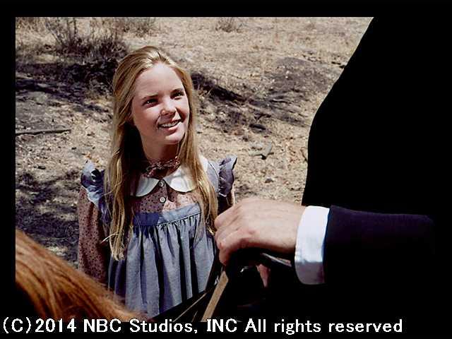 大草原の小さな家 第3シーズン、1話