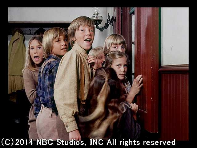 大草原の小さな家 第3シーズン、11話