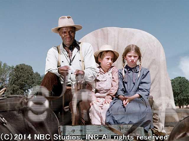 大草原の小さな家 第5シーズン、12話