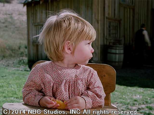 大草原の小さな家 第5シーズン、17話