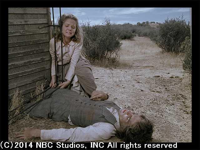 大草原の小さな家 第6シーズン、4話