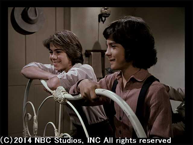 大草原の小さな家 第6シーズン、9話