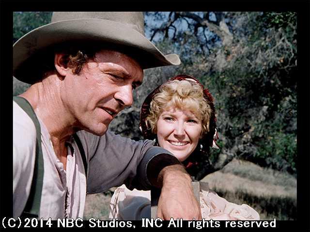 大草原の小さな家 第4シーズン、12話