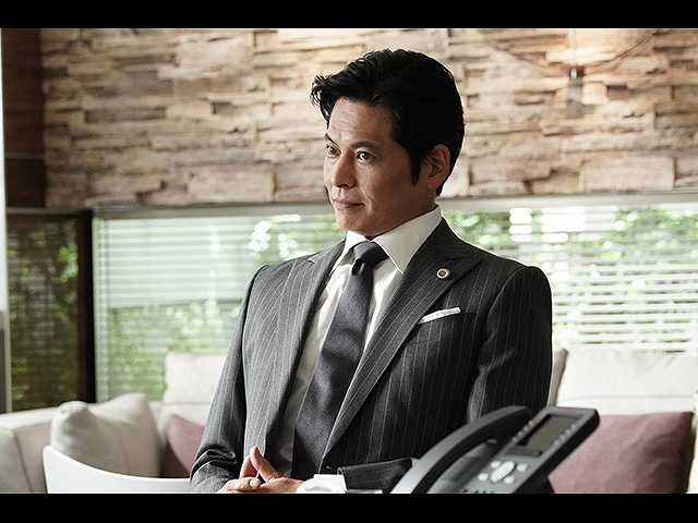 SUITS/スーツ、3話