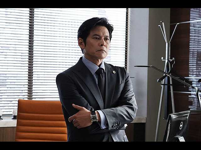 SUITS/スーツ、5話