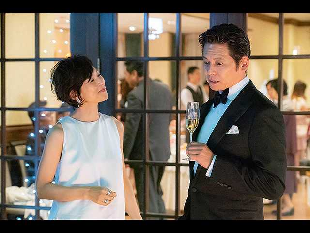 SUITS/スーツ、9話