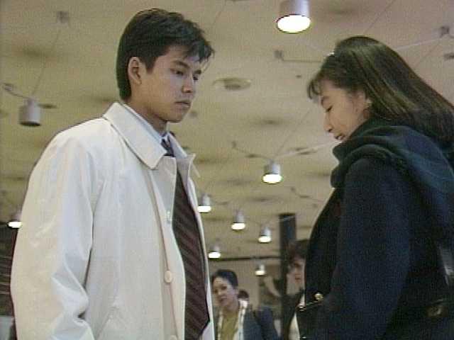 東京ラブストーリー、1話