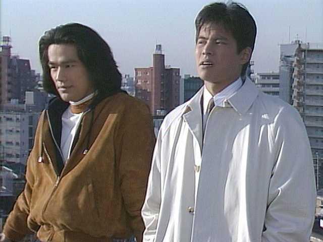 東京ラブストーリー、9話
