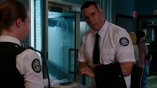 ウェントワース女子刑務所 シーズン3、5話