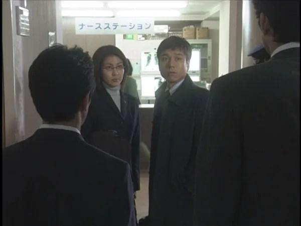 HERO(2001)、4話のあらすじ