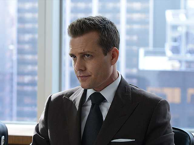 SUITS/スーツ シーズン3、12話