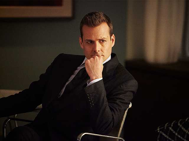 SUITS/スーツ シーズン3、13話