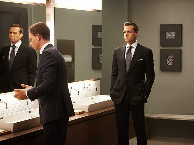 SUITS/スーツ シーズン3、14話