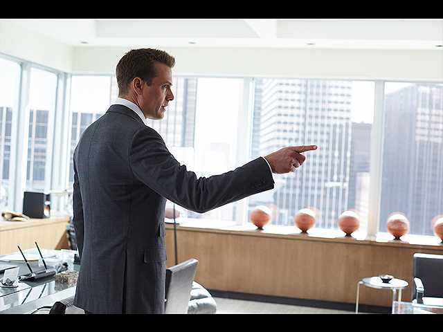 SUITS/スーツ シーズン4、12話