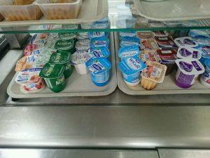 2016.06.24 laitages, crèmes dessert