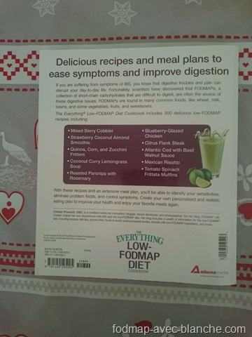 Everything low FODMAP diet cookbook 2