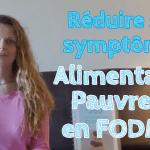 Comment reduire ses symptomes grace a l alimentation pauvre en FODMAP