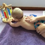 baby-group-massage-opportunity-centre-coleford