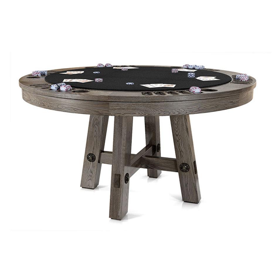 Loft Game Table - Fodor Billiards