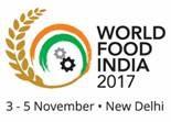 world food india logo
