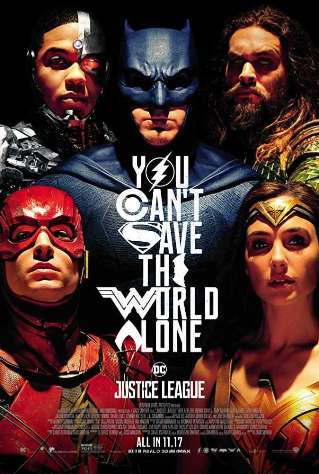 Justic League