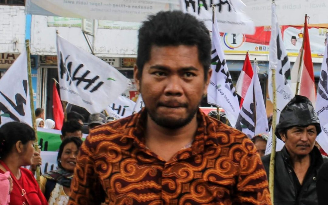 Friends of the Earth Asia Pacific Demands a Thorough  Investigation into the Death of Activist Golfrid Siregar